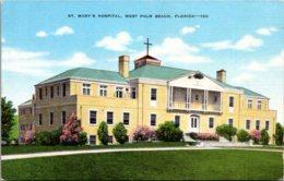 Florida West Palm Beach St Mary's Hospital - West Palm Beach
