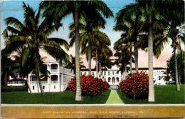 Florida West Palm Beach Good Samaritan Hospital - West Palm Beach