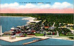 Florida Pensacola U S Naval Air Station - Pensacola