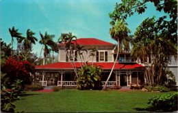 Florida Fort Myers Edison Winter Home - Fort Myers