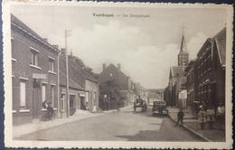 Netherlands..... Olanda..........Voortkapel......De Dorpstraat.........1930? - Westerlo
