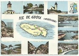56 Ile De Groix - Multivues - Groix
