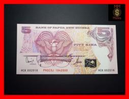 PAPUA NEW GUINEA 5 Kina  2000  P. 20   *COMMEMORATIVE*  RARE  UNC - Papoea-Nieuw-Guinea