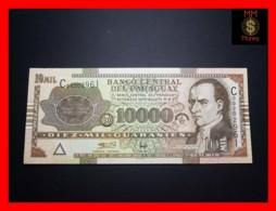 PARAGUAY 10.000 10000 Guaranies 2004  P. 224 A  UNC - Paraguay