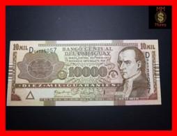 PARAGUAY 10.000 10000 Guaranies 2005  P. 224 B  UNC - Paraguay