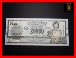 PARAGUAY 20.000 20000 Guaranies 2005  P. 225  UNC - Paraguay