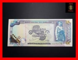 PARAGUAY 50.000 50000 Guaranies 2005  P. 225 A   UNC - Paraguay