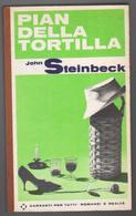 Pian Della Tortilla, John Steinbeck, Garzanti, 1966 LIB00019 - Books, Magazines, Comics