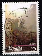 Spanien 2001,Michel# 3610 O Fire Brigade - 1931-Hoy: 2ª República - ... Juan Carlos I