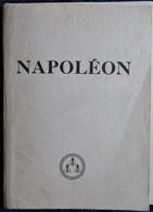 NAPOLÉON - Lot De 24 Reproductions De Tableaux - Publicité  Médicament Laboratoire Dausse . - Trade Cards