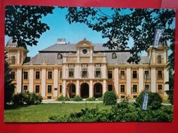 KOV 258-3 - NASICE, Croatia, Castle - Croatie