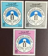 Kuwait 1996 Youth Services MNH - Kuwait