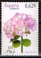 Spanien 2009,Michel# 4391 O Hydrangea - 1931-Hoy: 2ª República - ... Juan Carlos I