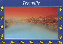 14-TROUVILLE-N°3727-A/0395 - Trouville