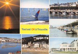 14-TROUVILLE-N°3727-B/0263 - Trouville