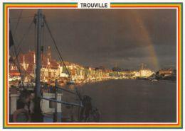 14-TROUVILLE-N°3727-B/0281 - Trouville