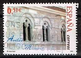 Spanien 2003,Michel# 3837 O Milenary Of Avilés - 1931-Hoy: 2ª República - ... Juan Carlos I