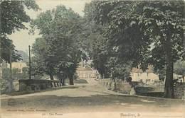 BUSSIERES Les BELMONT-les Ponts - Other Municipalities