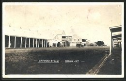 AK Darwin, View Of Cavenagh Street - Darwin