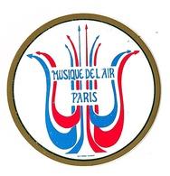Musique De L'Air De Paris (2) - Militaria