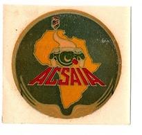 Vir=trophanie  ACSAIA Alger (Ateliers Industriels De L'Air) - Militaria