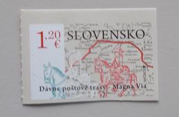 Slowakije-Slovakia 2020 Cept PF From Booklet - 2019