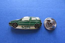 Pin's,AUTO,ALFA ROMEO,A.R.145 - Alfa Romeo