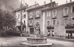 Savoie - Chamoux-sur-Gelon - Place De La Mairie - Chamoux Sur Gelon