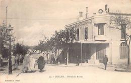 GUELMA - Hôtel Des Postes - Guelma