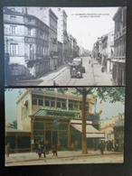 LOT DE 40 CPA FRANCE DIVERSES, VOIR PHOTOS - Cartes Postales