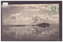 SEYCHELLES - VICTORIA HARBOUR - TB - Seychellen