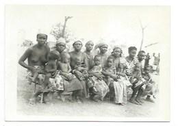 AFRIQUE - HAUTE-VOLTA - RAHIGOUYA (?) - PHOTO 9 X 12,5 Cm - Burkina Faso