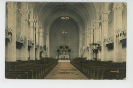 CANADA - MANITOBA - ST. BONIFACE - Interior Of ST BONIFACE Cathedral - Other
