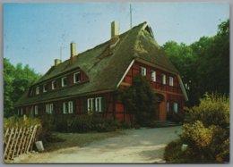 Schneverdingen - Privatpension Forstgut Einem - Schneverdingen
