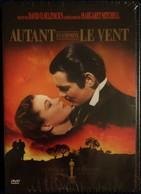 Autant En Emporte Le Vent - Clark Gable - Vivien Leigh - Olivia De Havilland . - Comédie