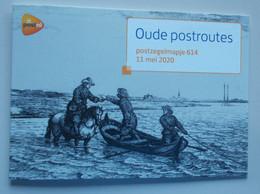 Nederland-Netherlands 2020 Cept Booklet - Europa-CEPT