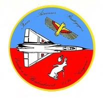 Armée De L'Air -FAS - Escadron De Bombardement 1/94 Guyenne - Militaria