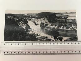 Carte Postale Ancienne (grand Format) Anseremme Sur Meuse Et Lesse - Dinant
