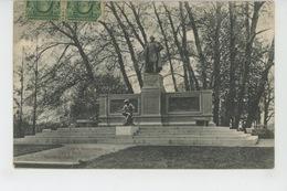 U.S.A. - CONNECTICUT - HARTFORD - Colt's Monument - Hartford