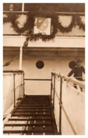 Boarding  Ramp Of Ship    RPC - Steamers