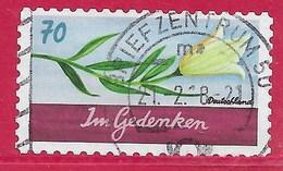 BRD 2017  Mi.Nr. 3313 , Grußmarken - Schreibanlässe - Selbstklebend / Self-adhesive - Gestempelt / Fine Used / (o) - Used Stamps
