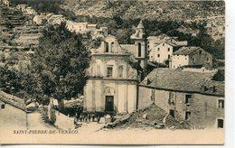 -2B-CORSE- SAINT-PIERRE-de-VENACO - - France