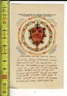 Kl 5423 - COPIE DE L IMADE DU SACRE COEUR - Images Religieuses