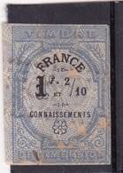 T.F.de Connaissements N°6 - Revenue Stamps