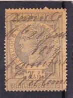T.F.de Connaissements N°15 - Revenue Stamps