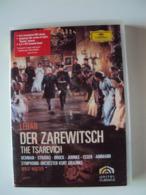 LEHÁR  DER ZAREWITSCH  ( THE TSAREVICH ) - Concert Et Musique
