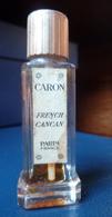 Flacon Ancien - French Cancan - De CARON Touche-oreille - T 02  (plein) - Fragrances