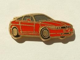PIN'S ALFA ROMEO SZ - Alfa Romeo