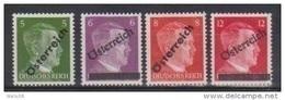 """Österreich 1945:  """"I.Wiener Aushilfsausgabe""""  Postfrisch Luxus(siehe Foto/Scan) - 1945-.... 2nd Republic"""