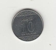 10 HALALAS  2016 - Saudi Arabia